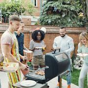 Barbecue, ottimo accessorio