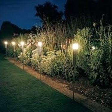 Illuminazione Giardino-12