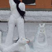 Pupazzo di neve-2
