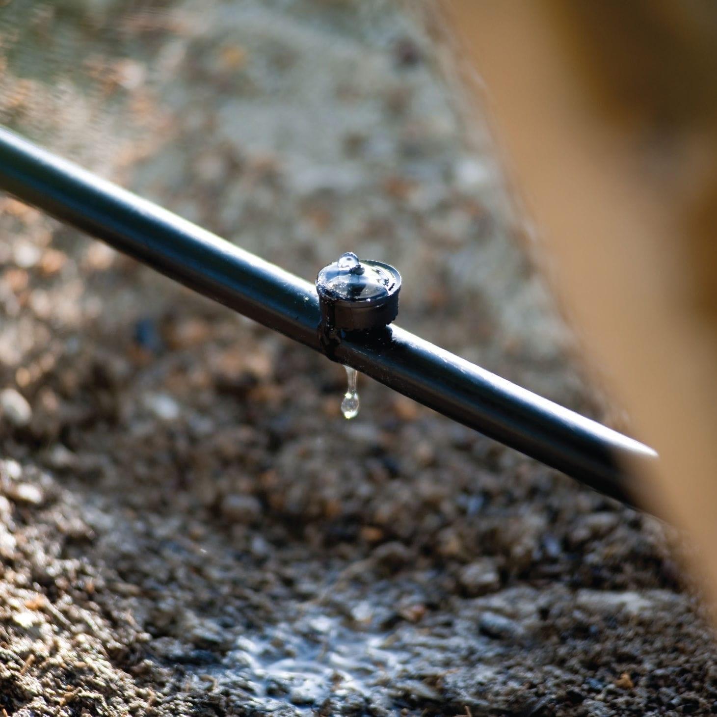 Gocciolatori 6 impianto irrigazione a goccia for Gocciolatori per irrigazione a goccia