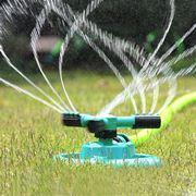 irrigatori rotanti