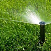 irrigatori statici