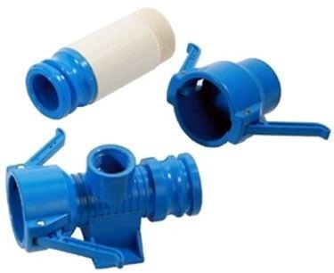 Accessori irrigazione impianto irrigazione interrato for Accessori irrigazione