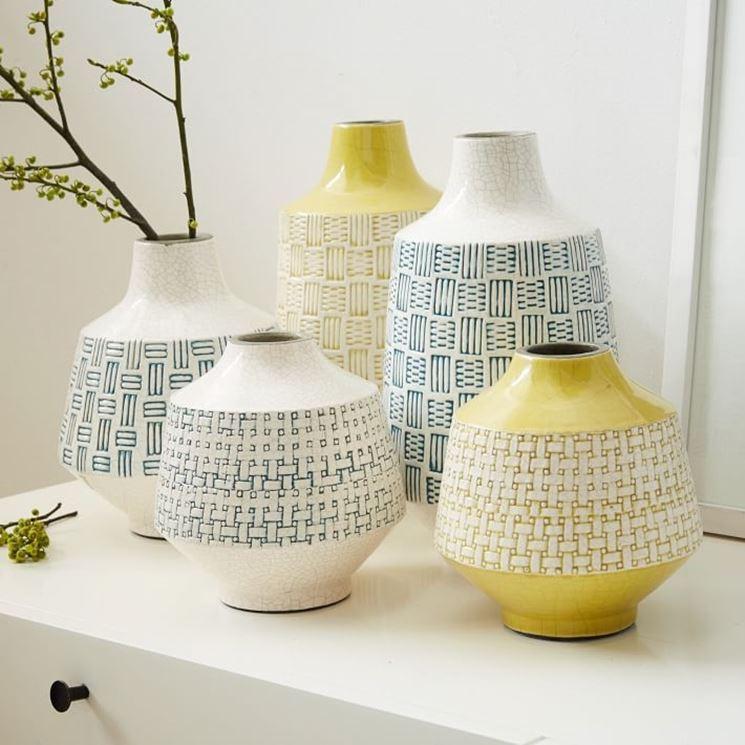 Complementi D Arredo In Ceramica.Vasi Ceramica Moderni Vasi Vasi Ceramica 9