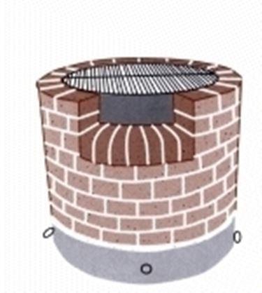 barbecue a legna-7