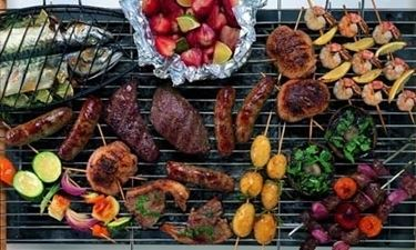 barbecue a legna-8