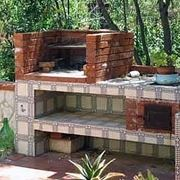 barbecue in muratura-8
