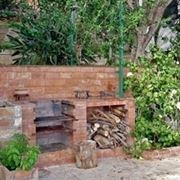Come realizzare un barbecue in muratura