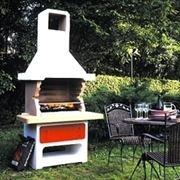 costruire barbecue-9