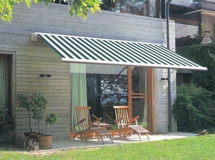 Tende da giardino complementi d arredo giardino tende for Complementi da giardino