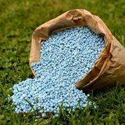 Alcuni mezzi usati dall'agricoltura biologica