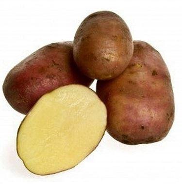La patata dolce in cucina