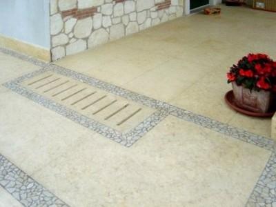 Pavimenti esterno