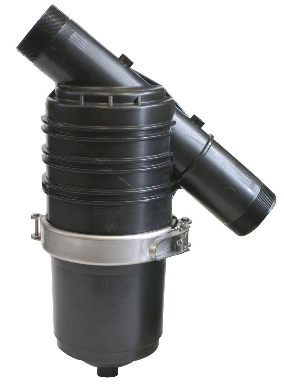 Filtri per irrigazione 5 accessori irrigazione filtri for Filtro per irrigazione