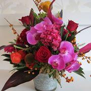 Spedizione fiori per tutti i santi