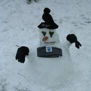 pupazzo di neve-8