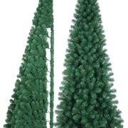 alberi di natale finti-9