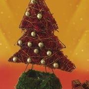 colorare albero di natale-3