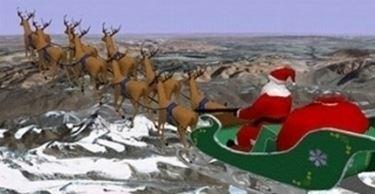 Renne Babbo Natale.Renne Babbo Natale 8 Babbo Natale Renne Babbo Natale 8