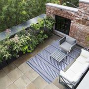 Giardino terrazzo