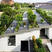 Giardino tetto