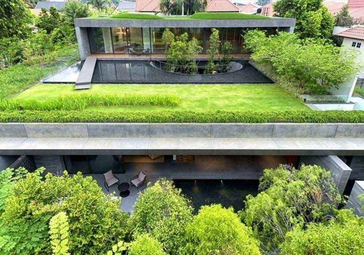 Il giardino Pensile parte dal progetto - giardini pensili - Il ...