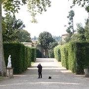 Complementi d'arredo giardini all'italiana-6