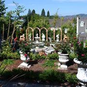 Complementi d'arredo giardini all'italiana