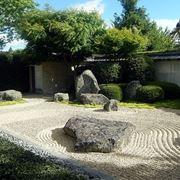 Complementi d'arredo giardini Zen-1