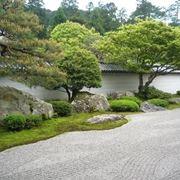 Complementi d'arredo giardini Zen-2