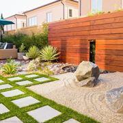 Complementi d'arredo giardini Zen-6