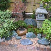 Complementi d'arredo giardini Zen-7