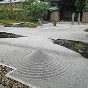Complementi d'arredo giardini Zen-8