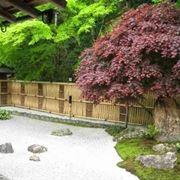 Complementi d'arredo giardini Zen-9