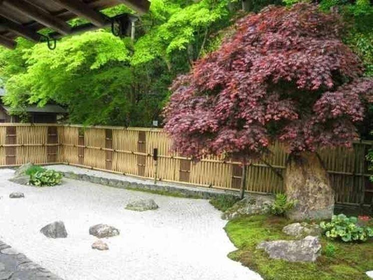 Complementi Darredo Giardini Zen Online Giardino Zen