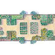 Progettazione giardini Zen-3