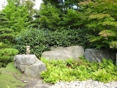 Progettare giardini zen da solo giardino zen - Giardini zen da interno ...