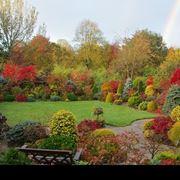 giardino inevrnale