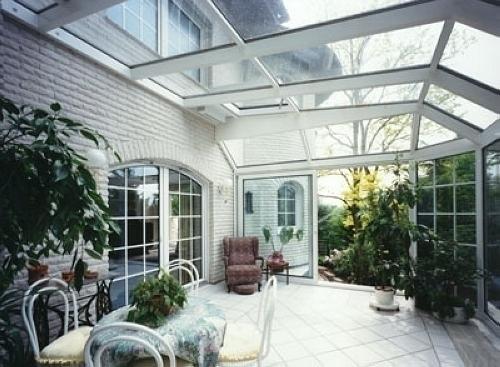Giardino D Inverno Prezzi : Giardini d inverno strutture giardino