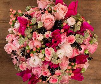 spedire fiori